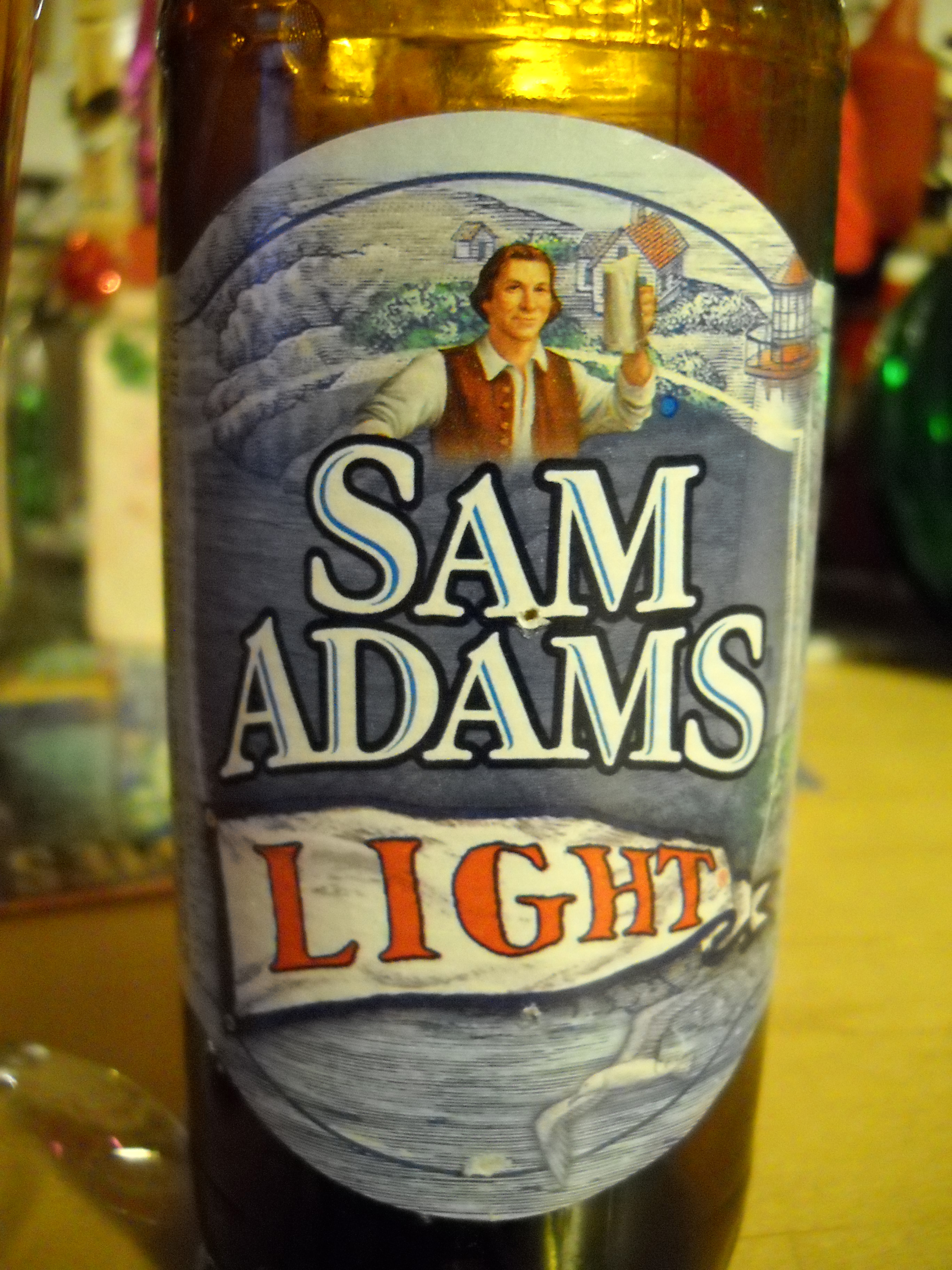 boston beer co light beer decision The boston beer company is a brewer founded in 1984 boston beer company's first brand of beer was named samuel adams (often shortened to sam adams)  sam adams light.
