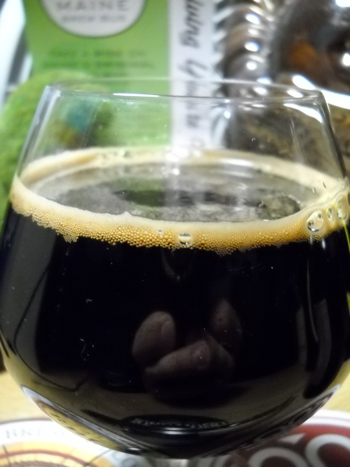 Imperial Stout 3
