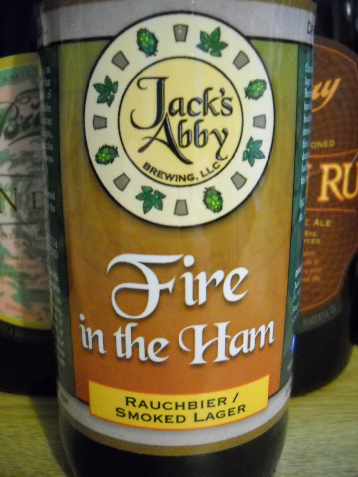 Fire in the Ham 2