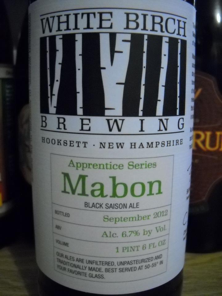 Mabon 2